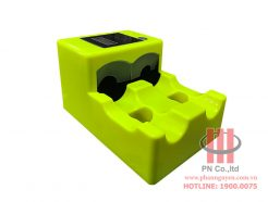 Máy khử khuẩn vệ sinh micro JVIC KTV-19PRO