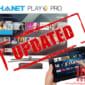 Hướng dẫn cập nhật Hanet PlayX Pro mới nhất.