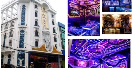 Karaoke Luxury Star - Tân Bình