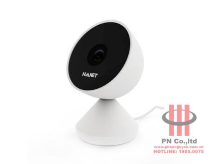 Hanet AI Camera nhận diện bằng khuôn mặt, giám sát an ninh, chấm công.